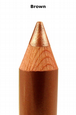 <b>LP Eye Shadow Pencil - Brown</b>
